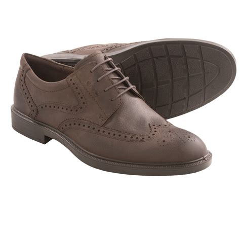 wingtip oxford mens shoes wingtip oxford shoes 28 images rockport fairwood 2