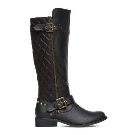 shoedazzle boots maygan