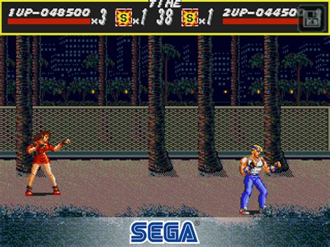 streets of rage 2 apk streets of rage classic 1 0 1 apk bagiapk