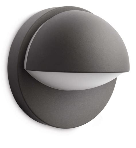 Philips Outdoor Light Wall Light 162459316 Philips