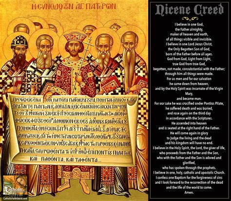 Attractive Orthodox Church Beliefs #5: Nicene-Creed.jpg
