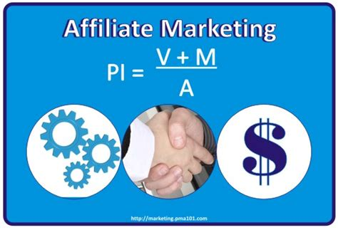How To Make Money Online Affiliate Marketing - how to make money online with affiliate marketing page marketing and advertising