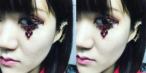 Bulu Mata Cantik Disale bulu mata palsu beraksen kupu kupu cantik atau seram ya okezone lifestyle