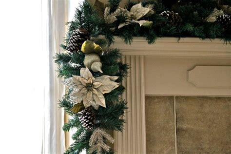 Garland For Fireplace by It S Beginning To Look A Lot Like Running