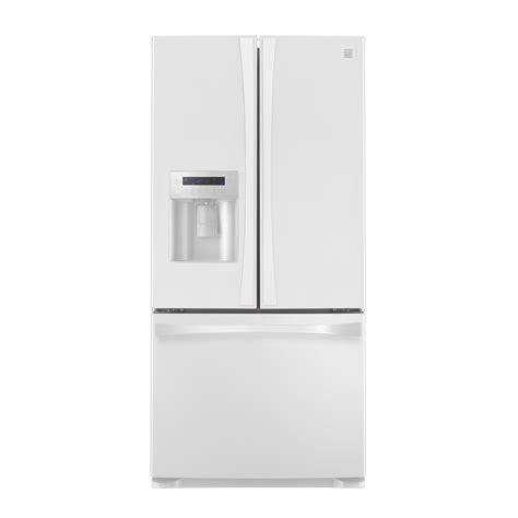 kenmore door refrigerator kenmore elite 71032 25 0 cu ft door bottom