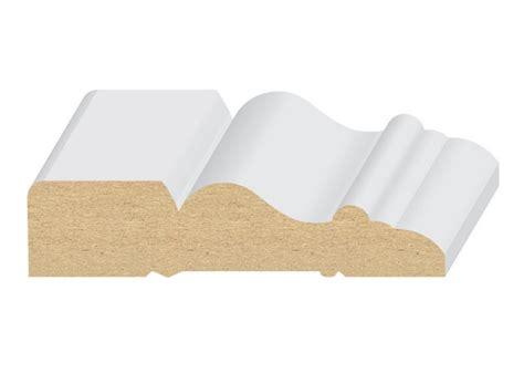 mdf quot el el wood products newport mdf casing moulding 2 7 8