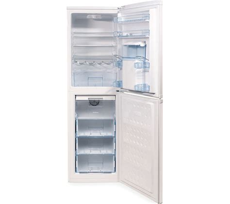 Beko Small Home Appliances Buy Beko Cxfd825w Fridge Freezer White Free Delivery