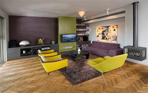 complementary color scheme room split complementary room home design