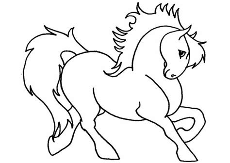Coloring Page Pony by Pony Coloring Pages Coloring Ville