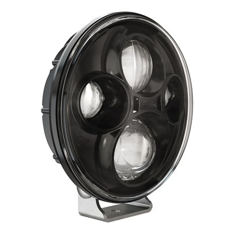 Led Offroad Lights by J W Speaker Ts4000 Led Road Lights Pair Mad Jeeps