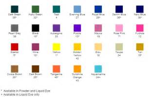 rit dye color mixing chart 5 best images of rit dye color mixing chart rit dye