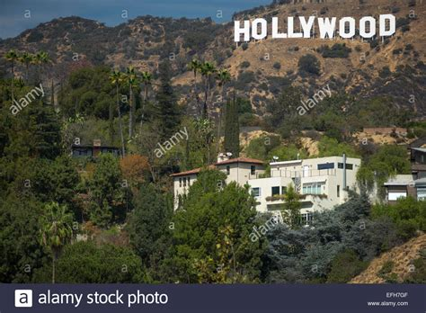 hollywood mansions mansions hollywood sign mount lee hollywood hills los