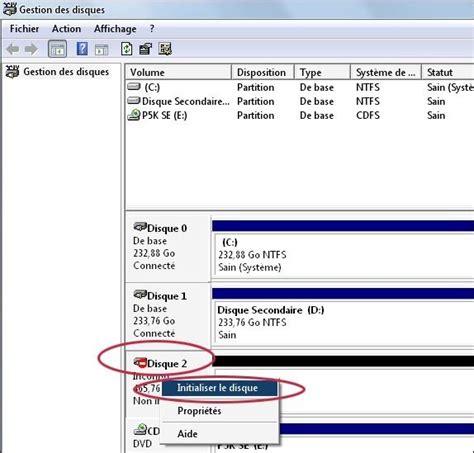 format gpt ntfs convertir une partition disque gpt en ntfs astuces pratiques