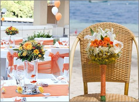7 Amazing Coral Wedding Ideas to Get You Spliced in Style
