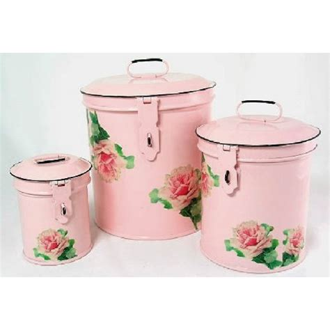 pink canisters kitchen pink for kitchen on pink kitchens vintage