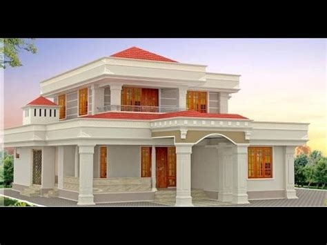 kerala house model low cost beautiful kerala home