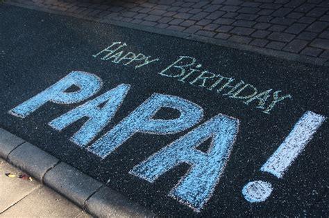 Birthday Papa de laat family 2 0 happy birthday papa