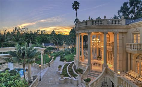 eileen s home design bel air palace on the market for