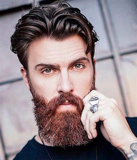 current mustache styles men s beard fashion for 2017 2018 latest beard styles