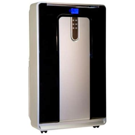 commercial cool room air conditioner cpn12xc9 haier commercial cool 12 000 btu portable air conditioner