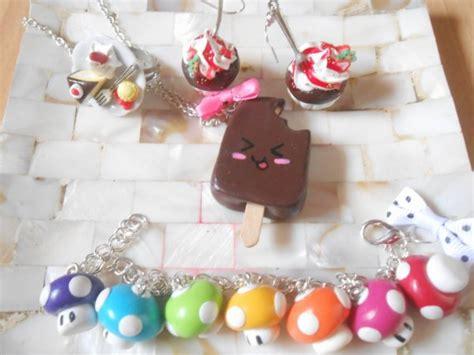 Bijoux Kawaii by Mes News Bijoux Kawaii Japan Powa