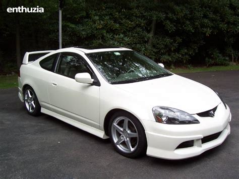 2006 acura rsx type s turbo for sale