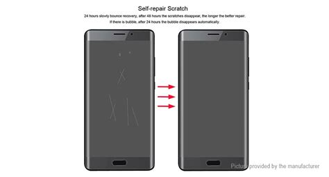 Zilla 3d Pet Screen Protector For Redmi Note 4 4 09 hat prince 3d tpu tpe pet screen protector for xiaomi note 2 authentic 0 1mm