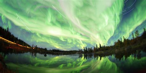 northern lights photos by yuichi takasaka are incredible