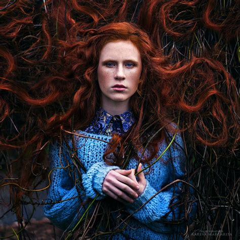 Amazing Fashion Photography Blogs by Fairytales Come To In Magical Photos By Russian