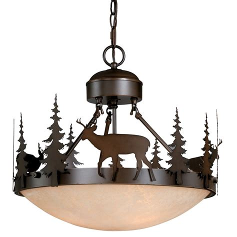 Kathy Ireland Lighting Fixtures Ceiling Lodge Rustic Country Western Weathered Copper Light Fixture Rustic Table Ls Rustic
