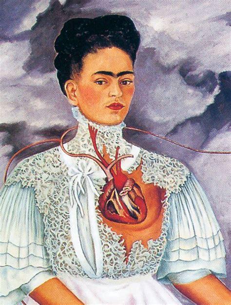 cuadros frida kahlo frida khalo entre el dolor el arte y la leyenda