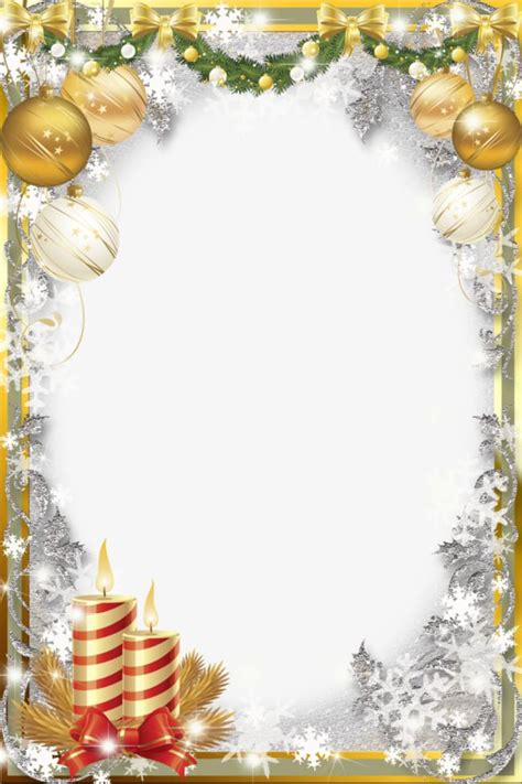 millions  png images backgrounds  vectors    christmas border merry