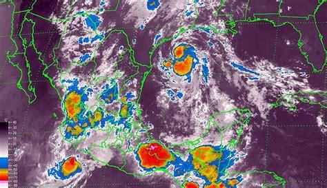 imagenes satelitales del clima imagen de satelite del clima en mexico images