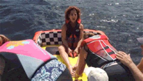 afv boat fails water boat gif by america s funniest home videos find