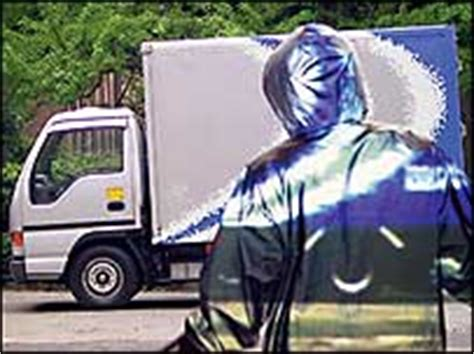 Invisibility Cloak My Most Awaited Invention by News Uk Magazine Check Out The Invisibility Cloak
