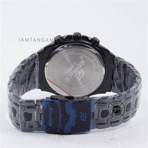 Jam Tangan Wanitacewek Aigner Biru Hitam harga sarap jam tangan edifice efr 539bk 1a2 hitam biru