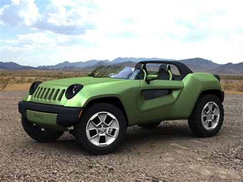 jeep renegade concept jeep wallpapers by cars wallpapers net part 2