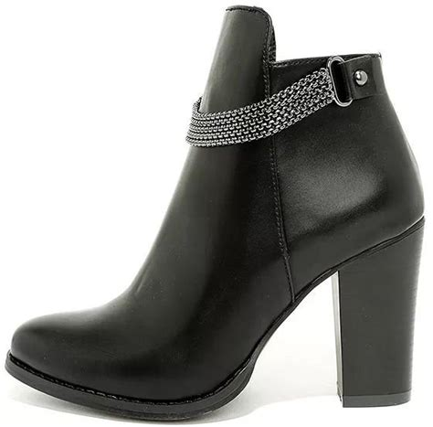 Wilona Black wilona black ankle booties 25 boots you need to buy for