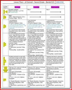 common core lesson plans for 2nd grade social studies