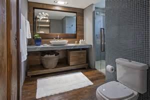 salle de bain bois 14 id 233 es fabuleuses