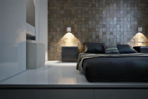 modern wall for bedroom decorative wall panels modern bedroom miami by