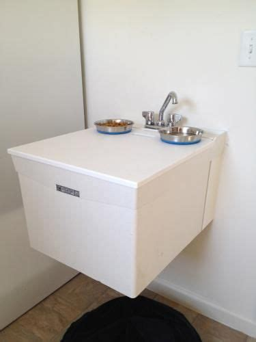 Utility Sinks For Laundry Rooms Best 25 Laundry Tubs Ideas On Pinterest Bathroom Laundry Laundry Bathroom Combo And Laundry