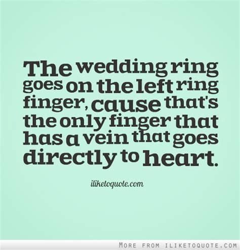wedding rings quotes wedding ideas