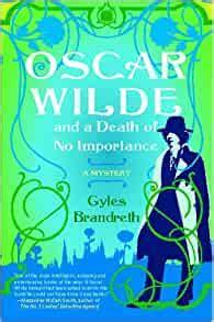 oscar wilde   death   importance  mystery oscar