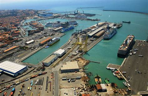 authority livorno livorno open tender for construction and operation of