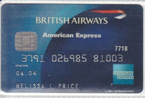 British Airways Gift Card - 103 best images about american express card don t leave home without it on