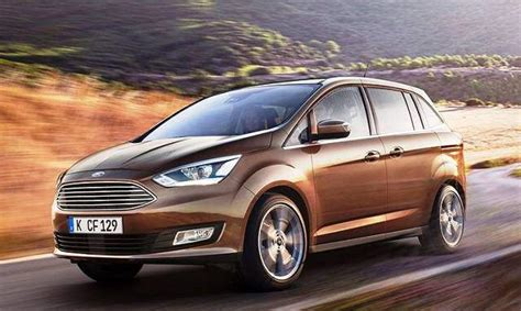 new ford c max 2018 2018 ford c max exterior and interior