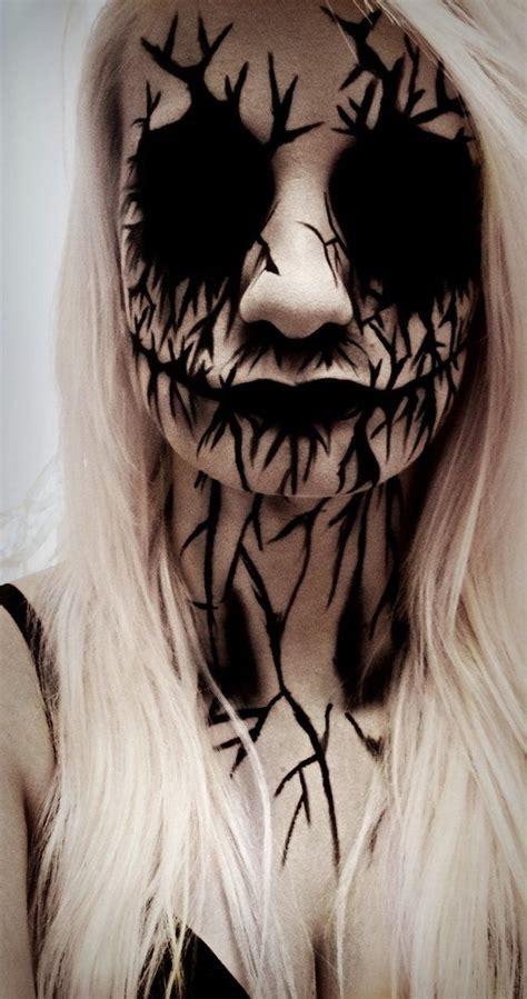 25 Best Ideas About Scary by 25 Best Ideas About Scary Makeup On Creepy