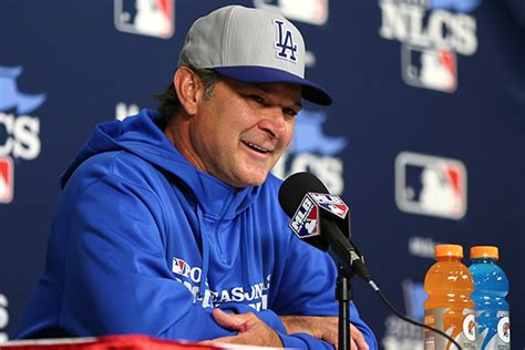 Don Mattingly Contract by Don Mattingly And Dodgers Agree To Mutually Part Ways