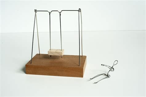 Made By Joel 187 Toy Swing Set